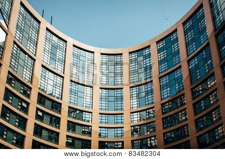 European Parliament Building