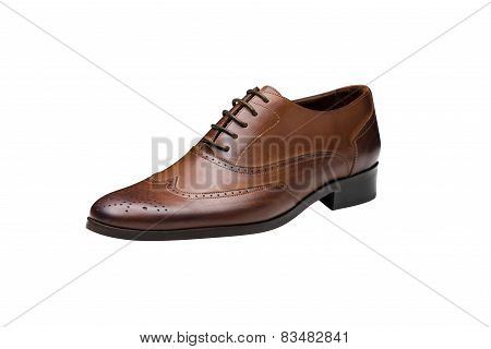 Fashion Classic Male Shoe