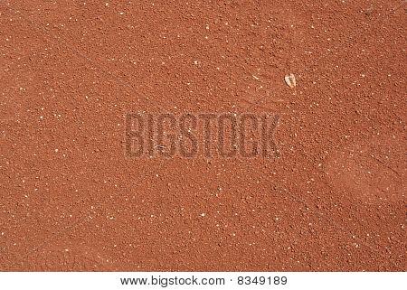 Baseball Dirt