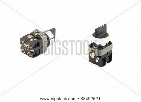 Pneumatic Switch
