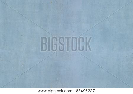 Light Blue Seamless Metal Texture