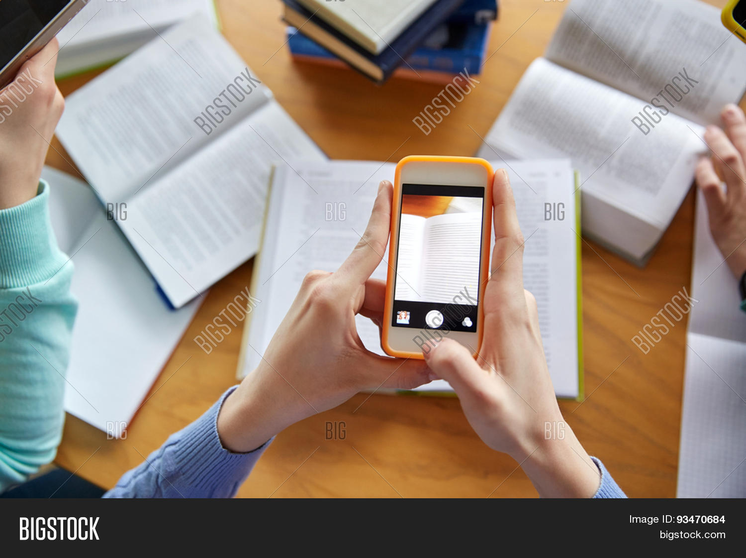 effects of gadgets on students