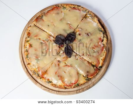 The Italian Pizza