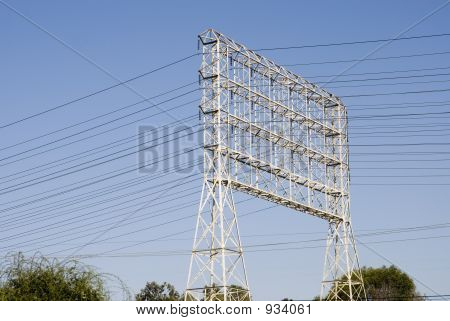 Massive Tower