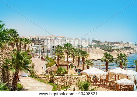 Egyptian Sea View
