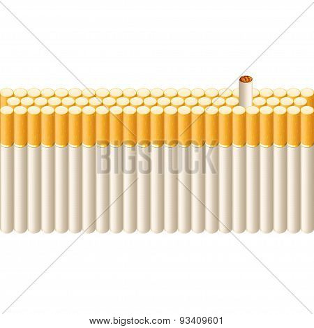 smoking line of cigarettes2