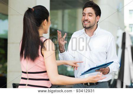 Emotional Negotiations