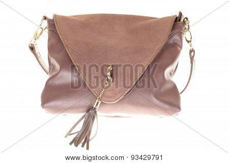 Brown Women Bag
