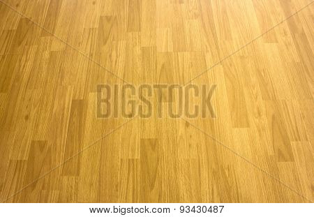 Hardwood maple basketball court floor viewed from above Popular