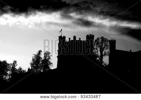 Hohenschwangau Castle, Germany