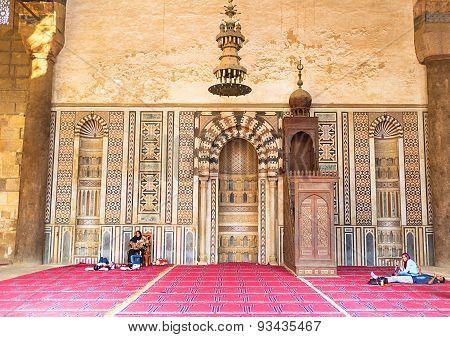 Al-nasr Muhammad Mosque