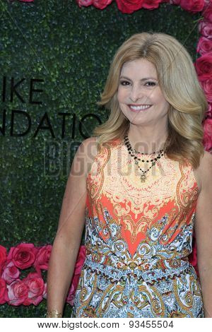LOS ANGELES - JUN 13:  Lisa Bloom at the LadyLike Foundation 7th Annual Women Of Excellence Scholarship Luncheon at the Luxe Hotel on June 13, 2015 in Los Angeles, CA
