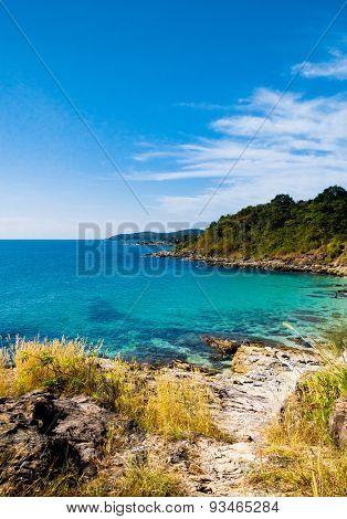 Lagoon Seascape Vacation Retreat