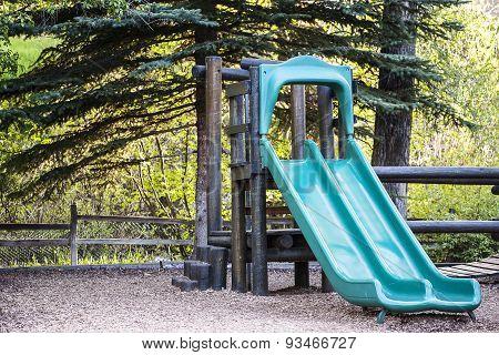 Mountain Playground