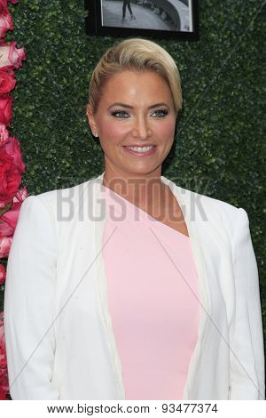 LOS ANGELES - JUN 13:  Whitney Kroenke at the LadyLike Foundation 7th Annual Women Of Excellence Scholarship Luncheon at the Luxe Hotel on June 13, 2015 in Los Angeles, CA