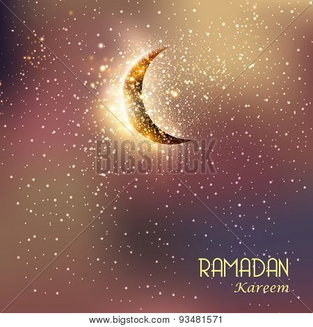 Ramadan Kareem easy all editable