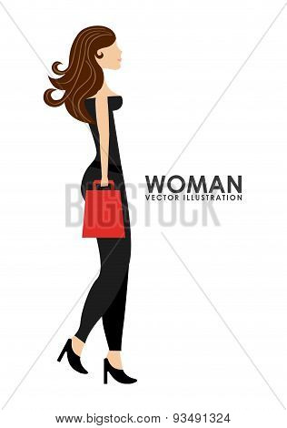 beautyfull woman design