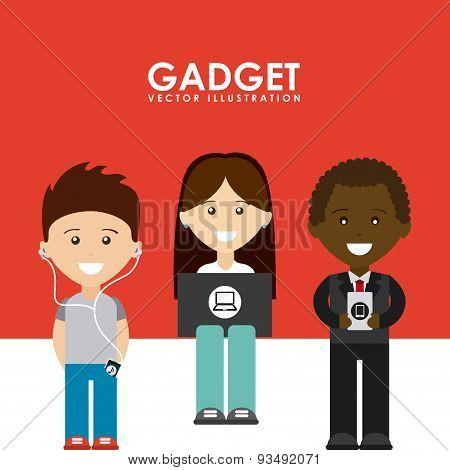 gadgets tech