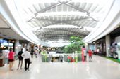 picture of department store  - Blur or Defocus Background of Department store or Shopping Center interior - JPG