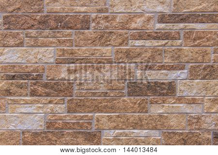 Marble Brick Wall Texture Abstract For Background