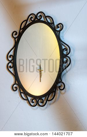 Mirror And Cross