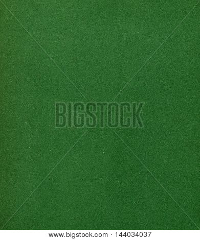 Green paper texture useful as a background