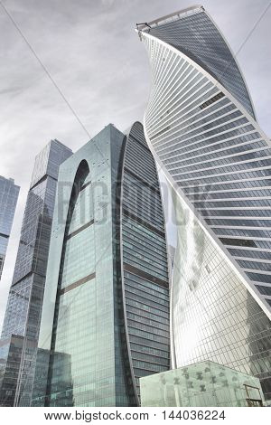 Moscow city, Russian Federation