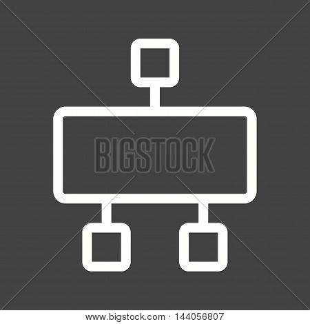 Switch, network, router icon vector image. Can also be used for startup. Suitable for web apps, mobile apps and print media.