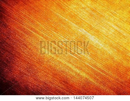 yellow brushed background