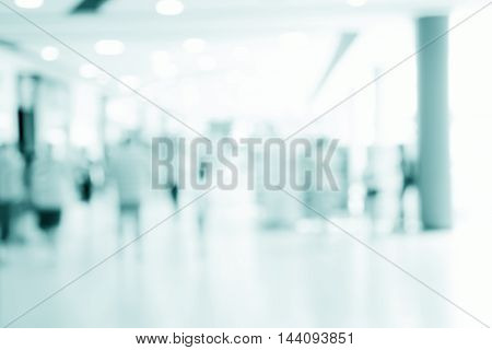 MEDICAL BLURRED BACKGROUND . Medical abstract photo background.