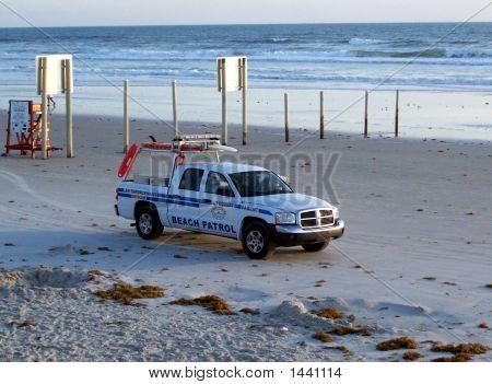 Beach Ranger
