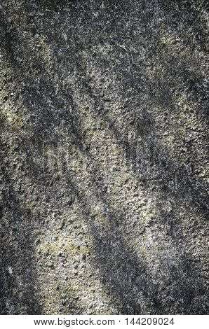 Concrete background.Texture of grunge gray concrete wall with shadows