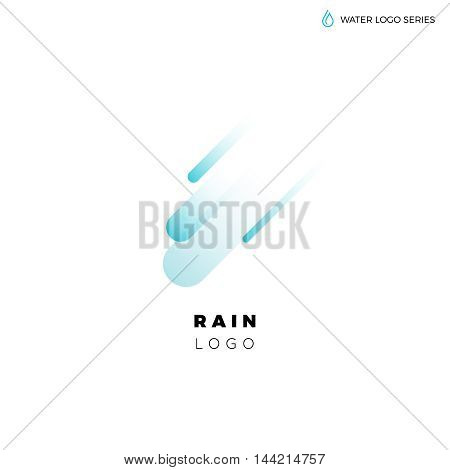 Water logo. Blue water logo. Water best logo. Aqua logo. Bright water logo. Eco logo. Environment logo. Natural logo. Water energy logo. Alternative energy logo.