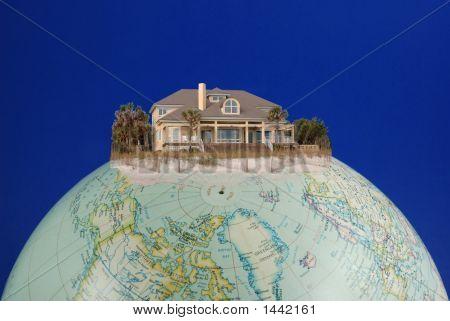 North Pole Beach House