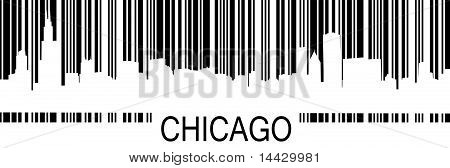 Chicago barcode a