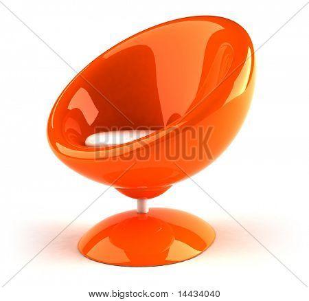 Bubble design chair