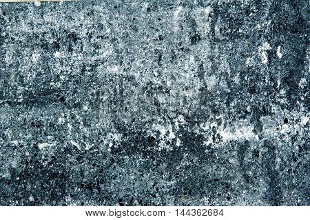 Texture, Background. Black Stone Plate, A Gray Stone Slab. The Hard, Solid, Nonmetallic Mineral Matt
