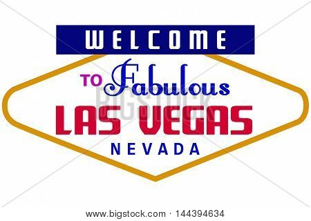 Welcome to las vegas sign temptation direction speculate