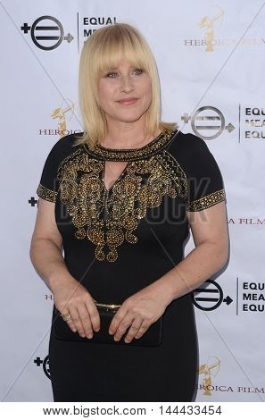 LOS ANGELES - AUG 26:  Patricia Arquette at the