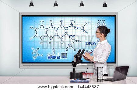 Chemical Scheme