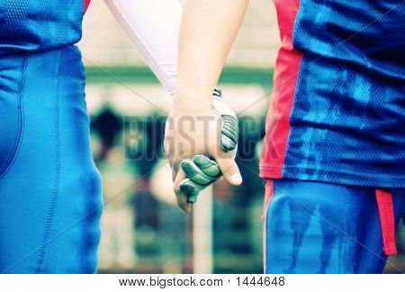 Gay-Partnerkonzept