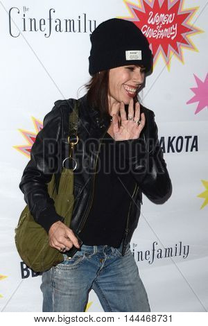 LOS ANGELES - AUG 21:  Fairuza Balk at the