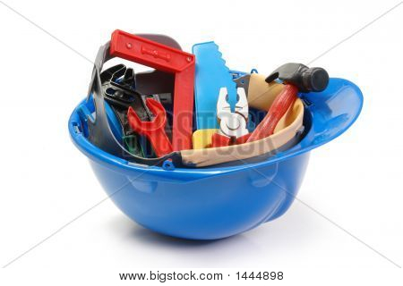 Little Constructor'S Tools