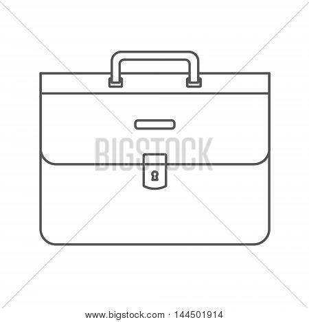 Office Bag Outline