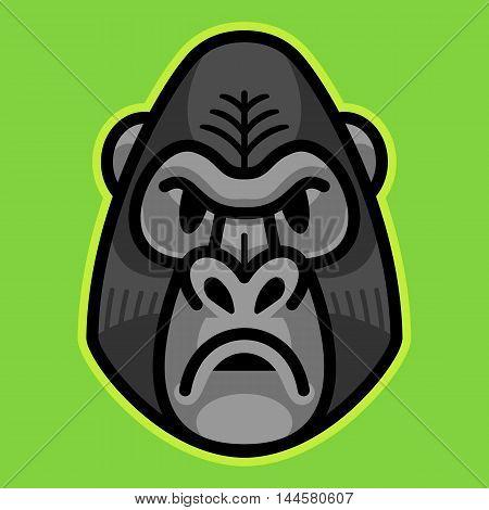 Gorilla 003.eps