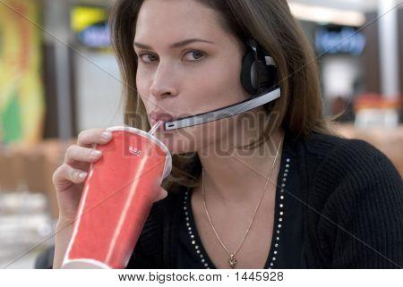 Call Center Secretary
