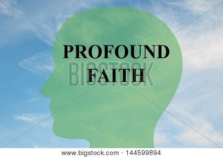 Profound Faith - Mental Concept