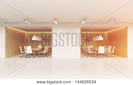 Coworking Interior