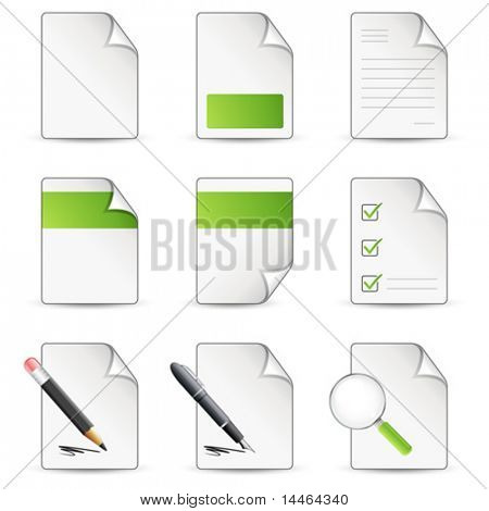 Symbol Dateien