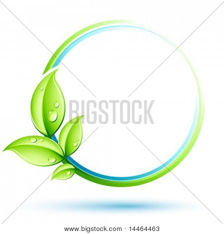 Grüne Anlagenkonzept